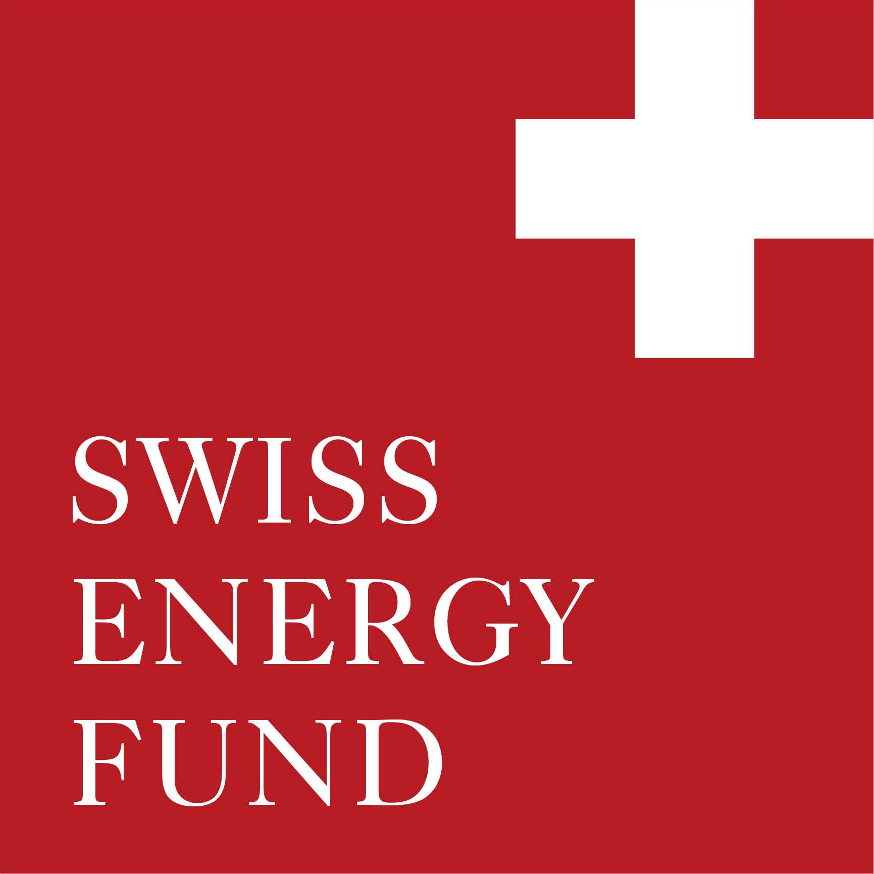 Swiss Energy Fund